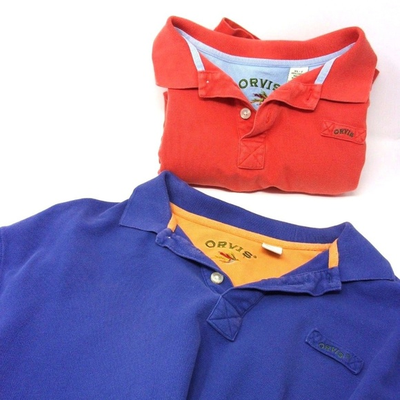 bbcd04db2ae Men's ORVIS Blue and Red Signature Soft Cotton. M_5c3d394712cd4aba94aee992.  Other Shirts you may like